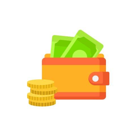 Pouzdra, ledvinky a peněženky