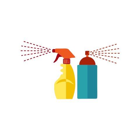 Ošetření a údržba materiálů
