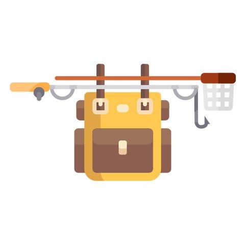 Speciální batohy
