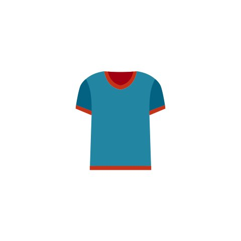 Trička, košile