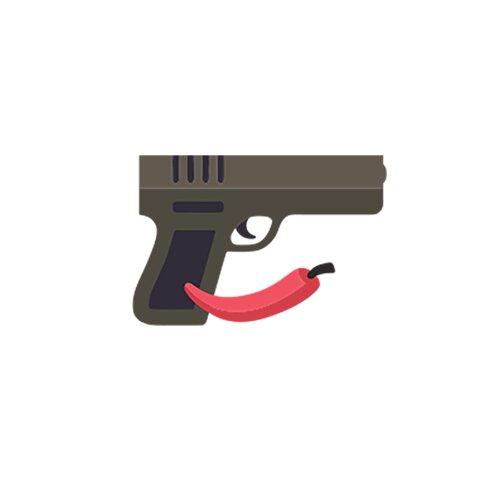 Zbraně pepřové PIEXON
