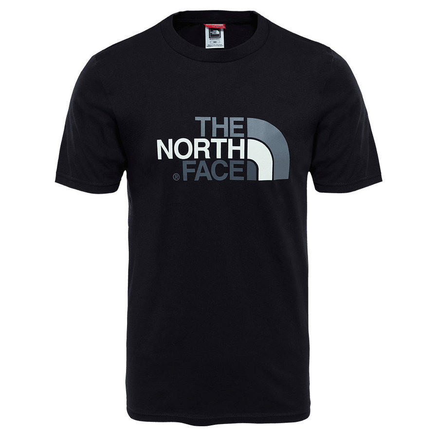 Pánské tričko S/S EASY TEE MEN, The North Face