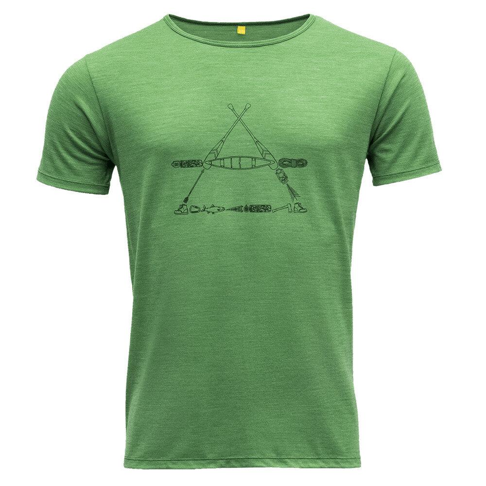Merino tričko Devold Vasset Man Tee