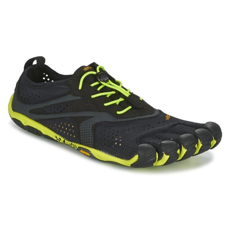 Minimalistické pánské běžecké boty FiveFingers V-Run, Vibram