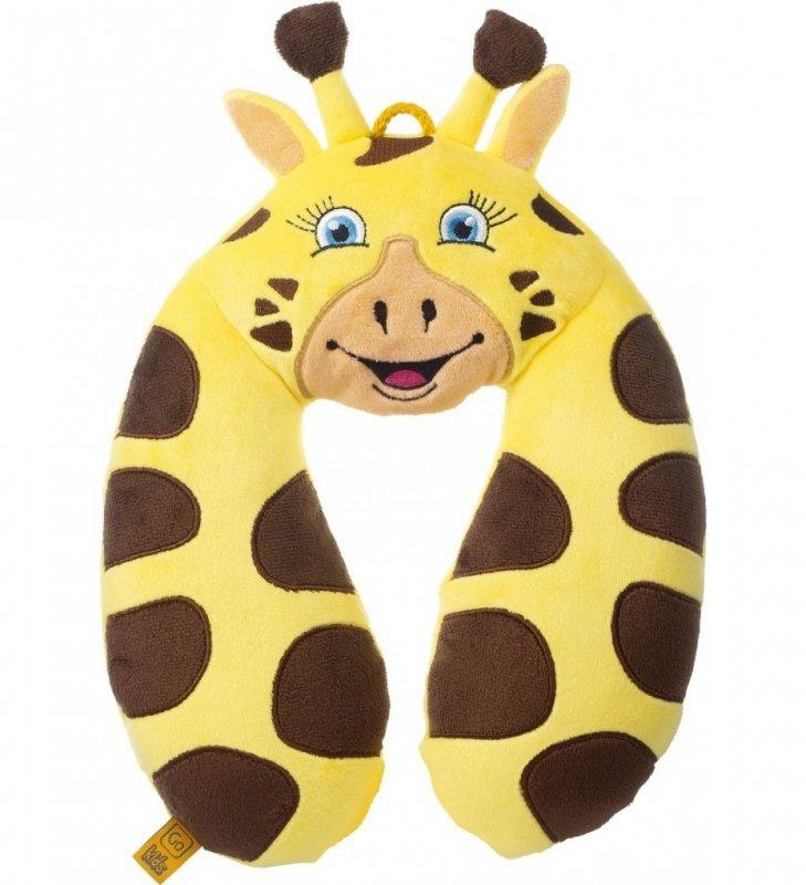 Polštář Giraffe, Go Travel
