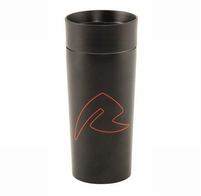 Černý hrnek termo Wilderness Vacuum Mug, Robens - objem 350 ml