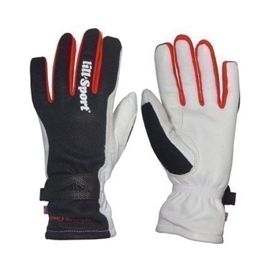 Zimní dámská rukavice Lill-Sport Coach SLIM, Lill-sport - Velikost 7