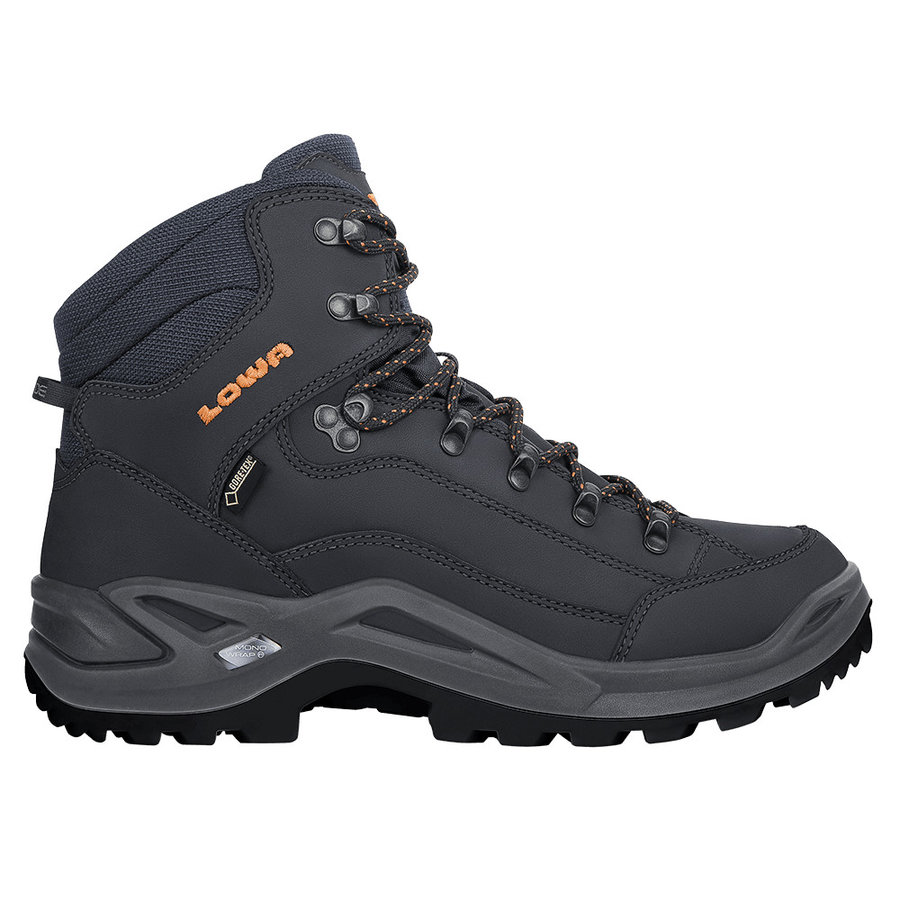 Trekové boty Lowa RENEGADE GTX® MID - velikost 43,5 EU