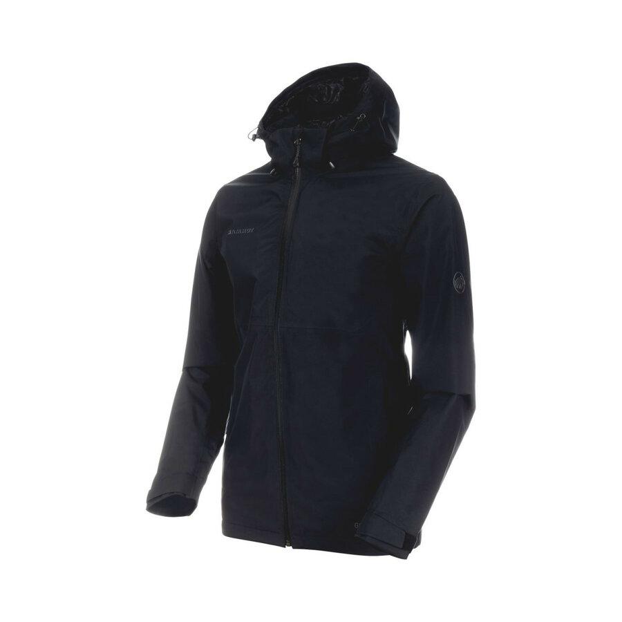Bunda Mammut Ayako Tour HS Hooded Jacket Men