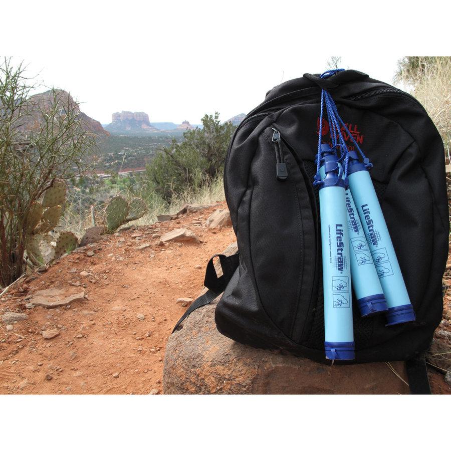 Vodní filtr Personel, LifeStraw