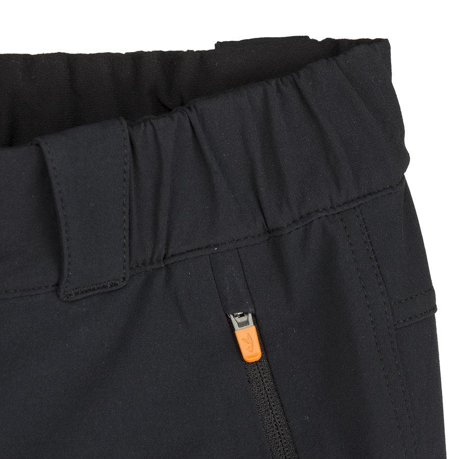 Černé softshellové pánské kalhoty Argon Neo Pants, Zajo - velikost XXL