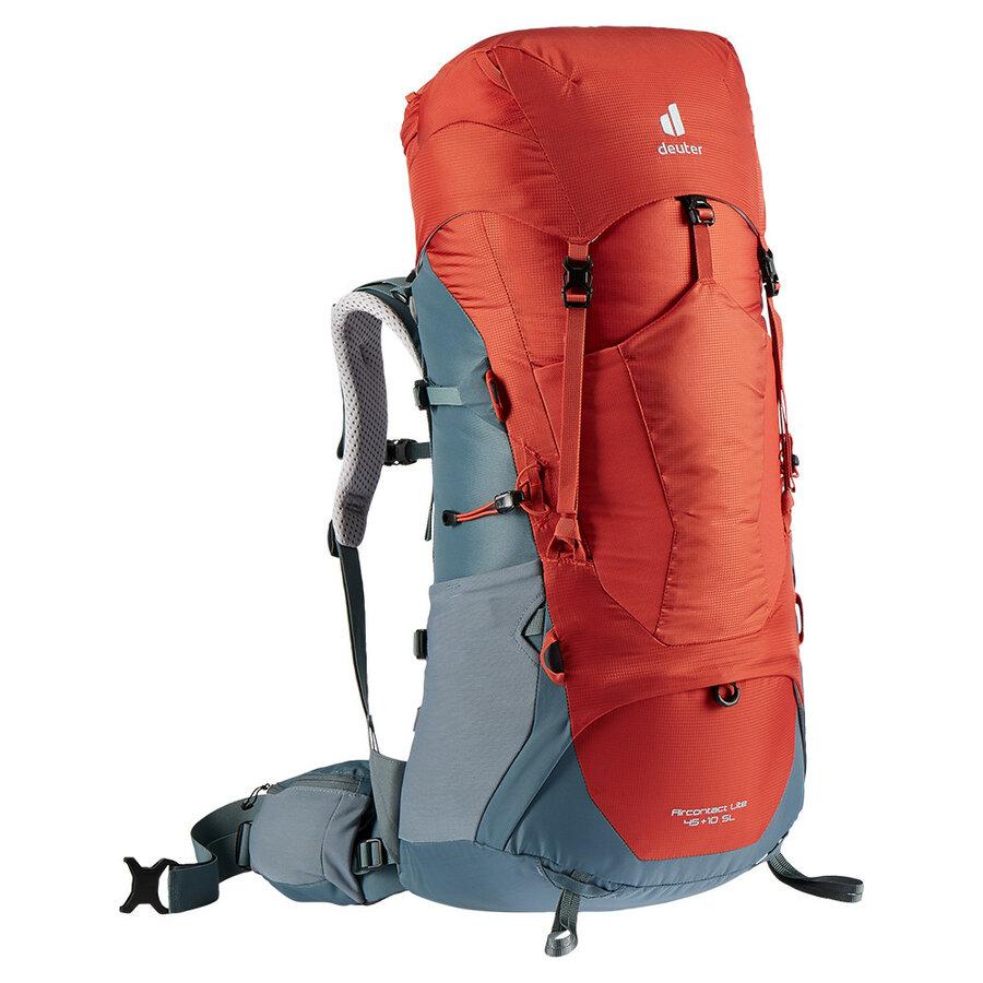 Turistický batoh Deuter Aircontact Lite 45 + 10 SL