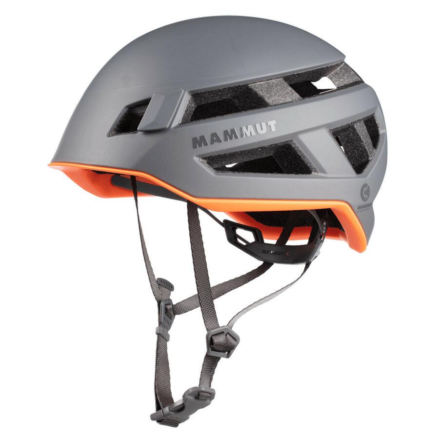 Horolezecká přilba Crag Sender Helmet, Mammut