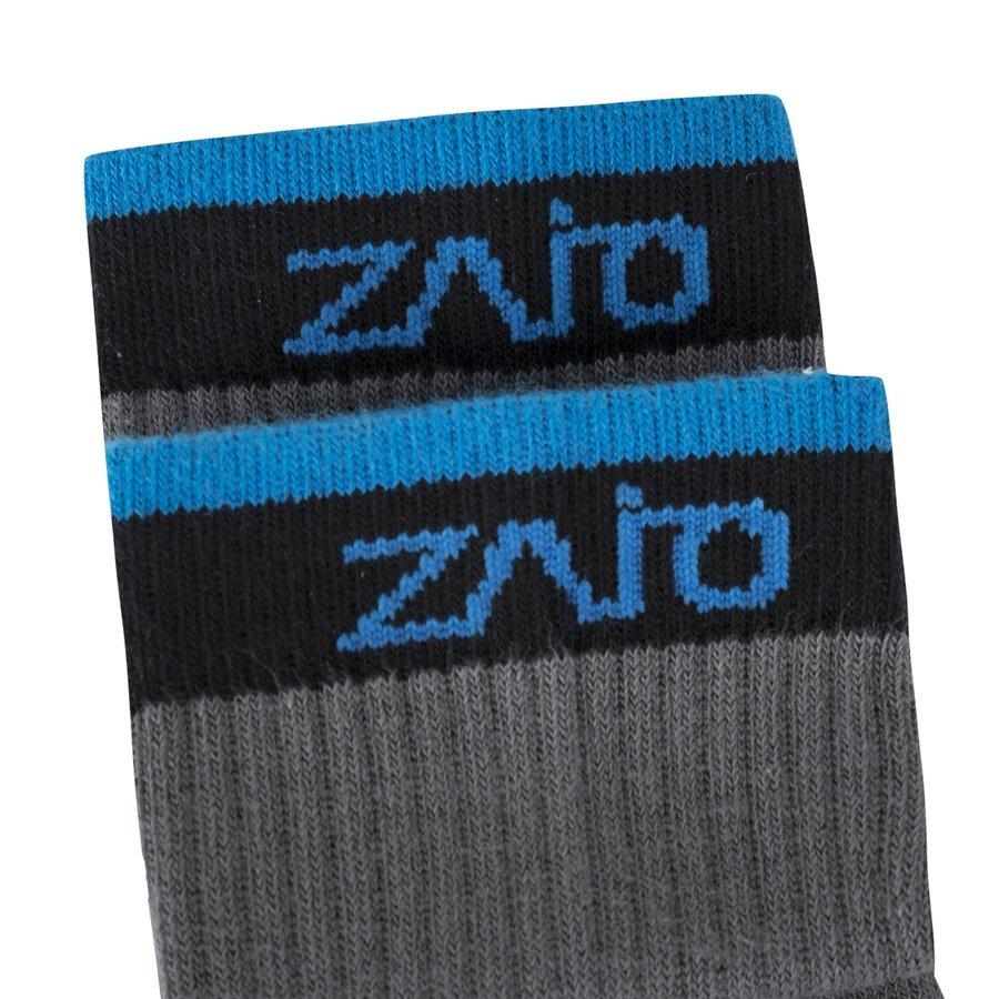 Šedé ponožky Coolmax Socks Lightweight, Zajo - velikost 35-38 EU