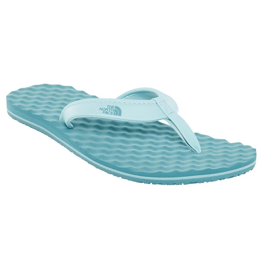Dámské sandály The North Face BASE CAMP MINI WOMEN - velikost 37 EU