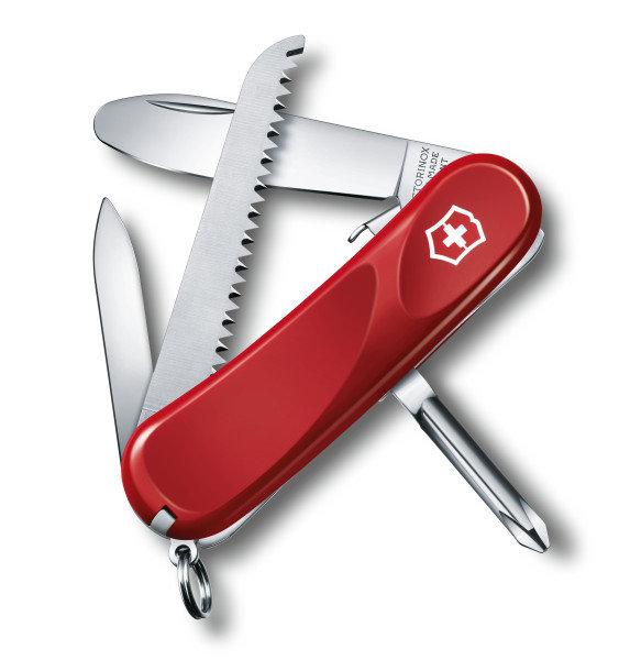 Nůž zavírací Junior 09, Victorinox