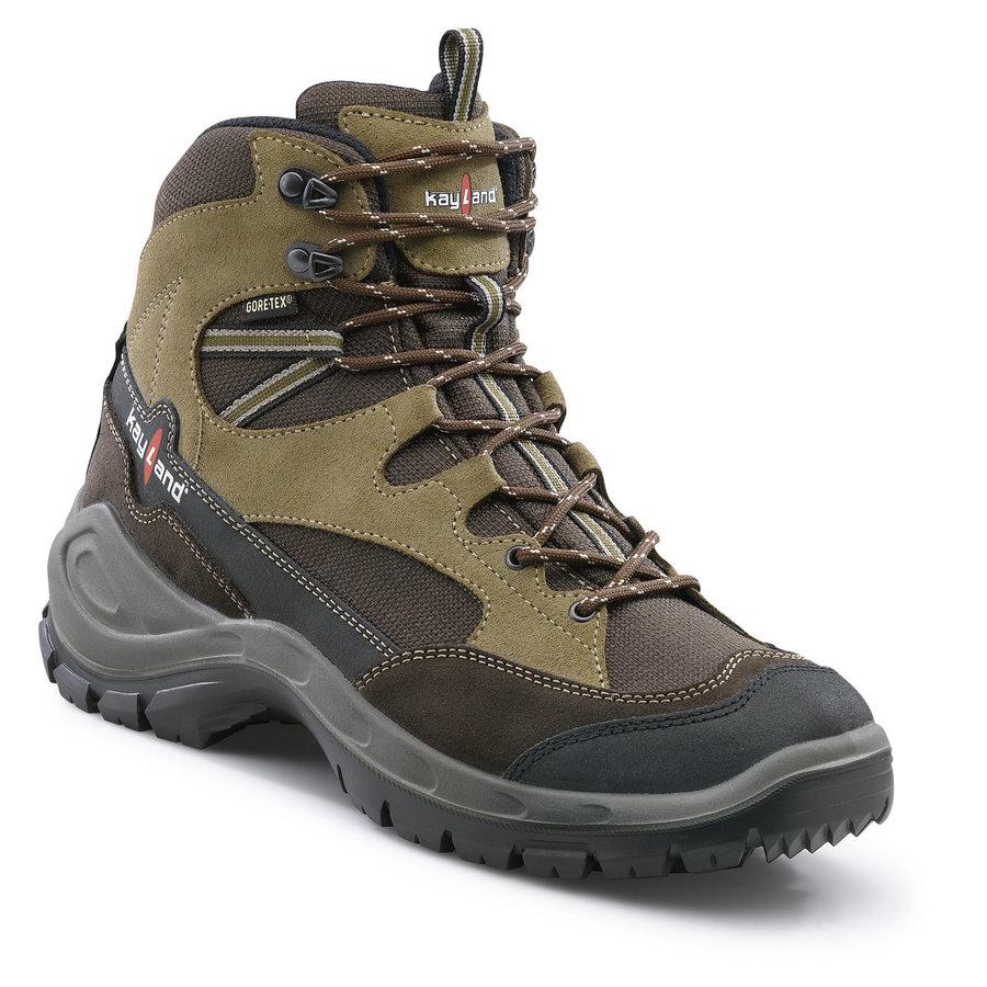 Pánské trekové boty Duster GTX, Kayland