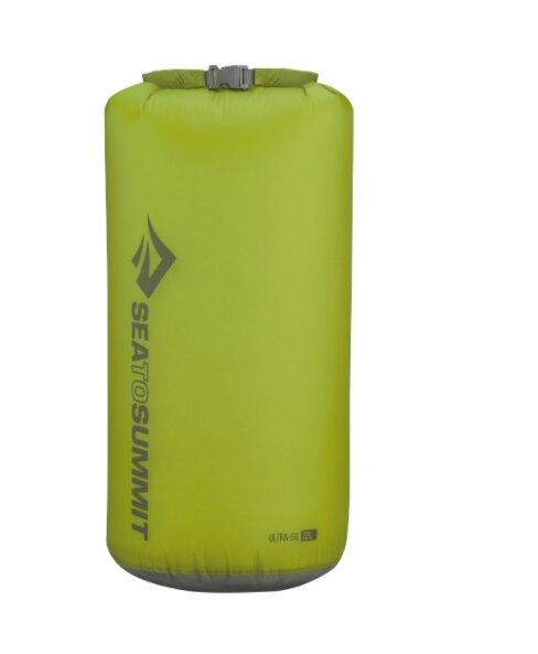Vodotěsný vak Sea to Summit Ultra-Sil Dry sack - objem 20 l