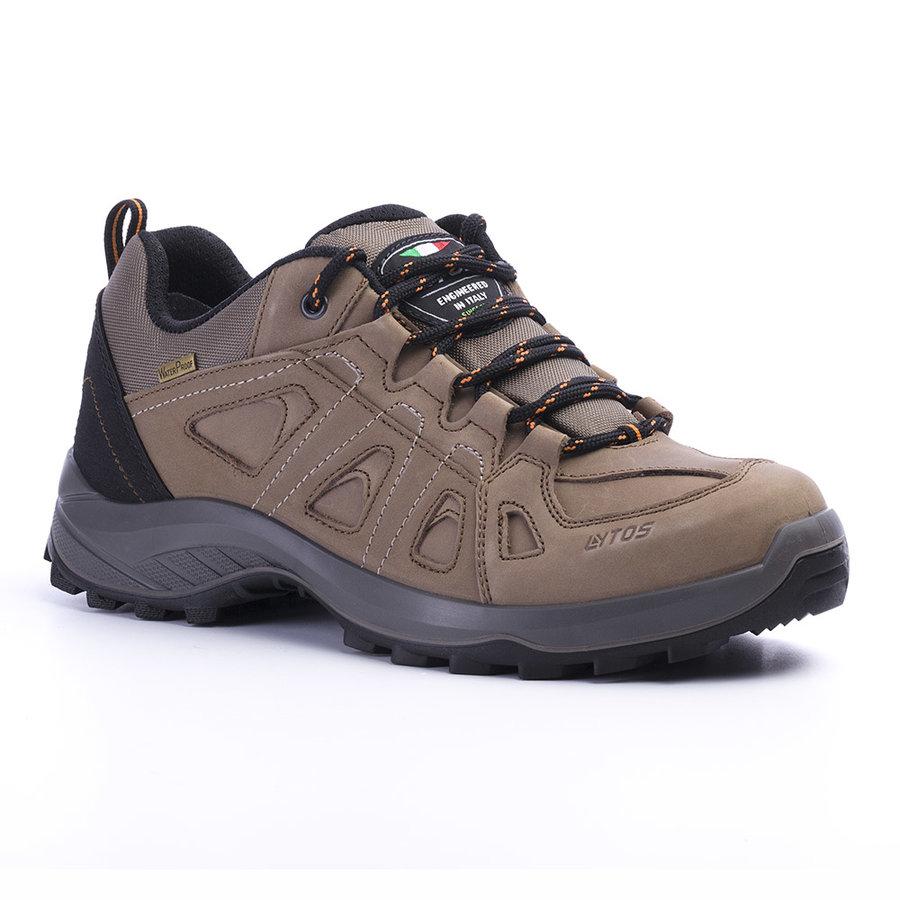 Trekové pánské boty Stratus Low 4, Lytos