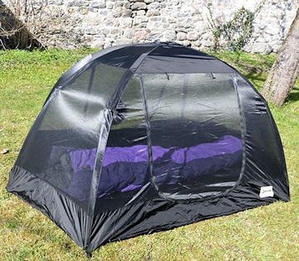 Moskytiéra Mosquito Dome II, Brettschneider
