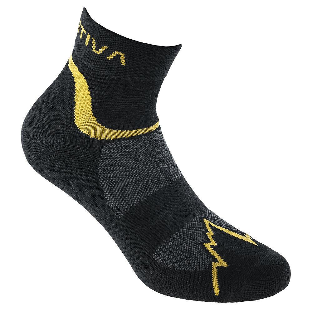 Ponožky La Sportiva Fast Running Socks