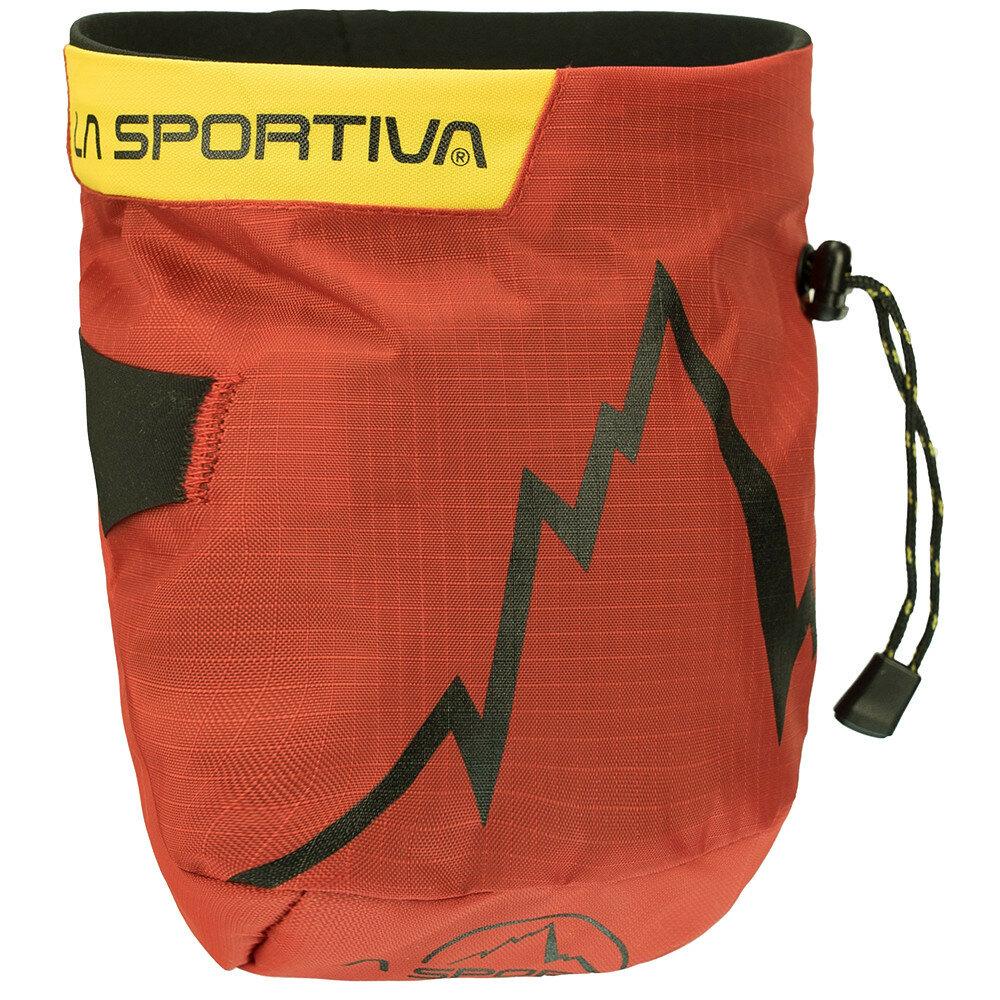 Pytlík na magnezium La Sportiva Laspo Chalk Bag