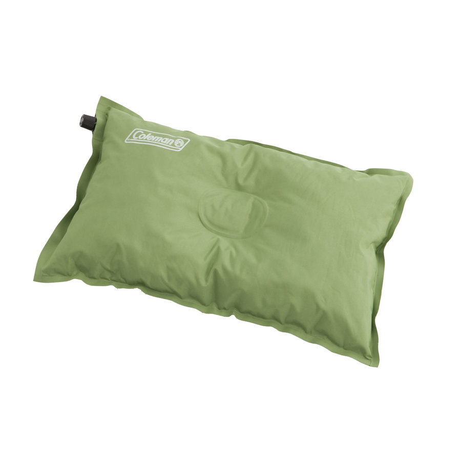 Nafukovací polštář Self-Inflated pillow, Coleman