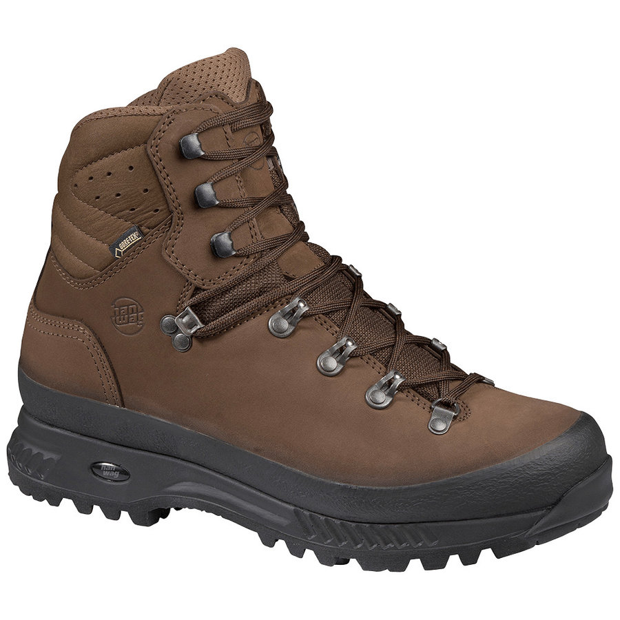 Trekové boty Hanwag Nazcat GTX - velikost 42,5 EU