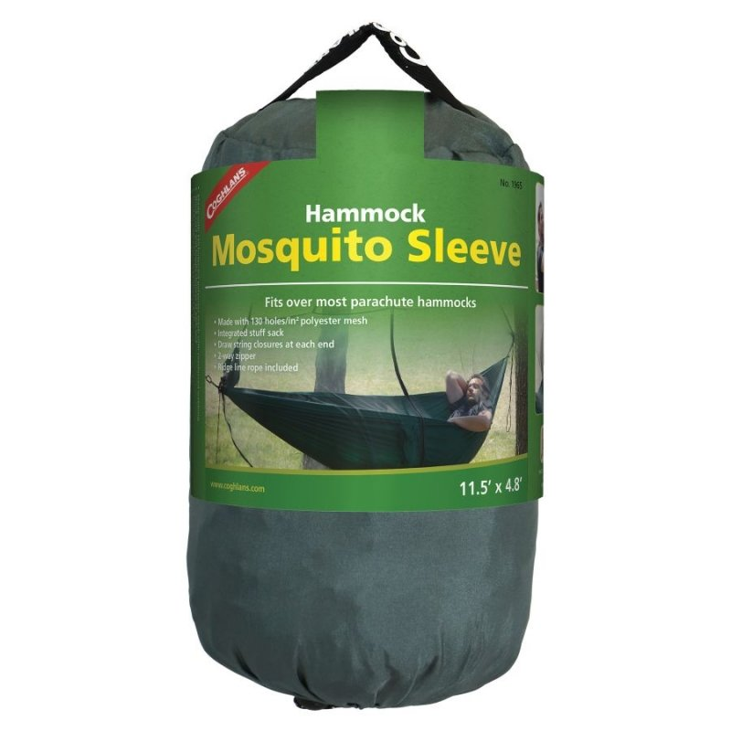 Moskytiéra Hammock Mosquito Sleeve, Coghlan´s