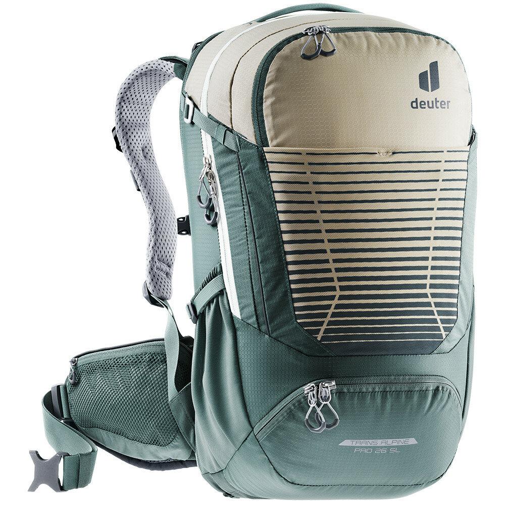 Turistický batoh Deuter Trans Alpine Pro 26 SL