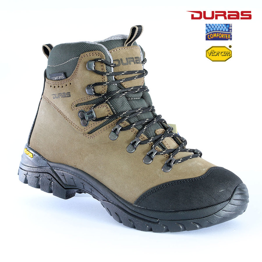 Pánské trekové boty Cesen Comfortex, Duras