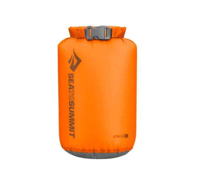 Vodotěsný vak Sea to Summit Ultra-Sil Dry sack - objem 2 l