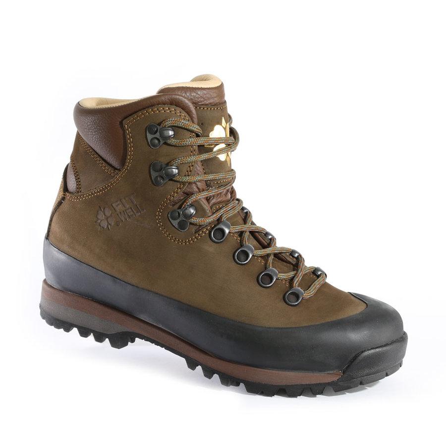 Trekové pánské boty Cortina Pro Windtex, Fitwell
