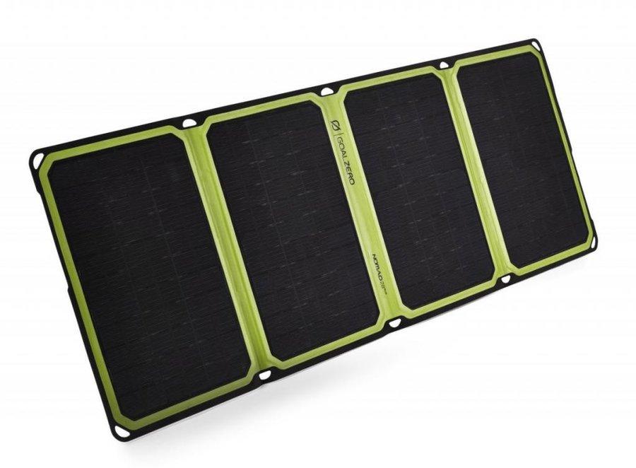 Solární panel Nomad 28 PLUS, Goal Zero
