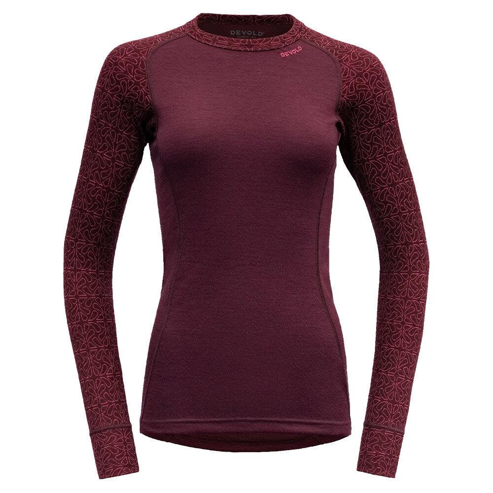 Merino tričko Devold DUO ACTIVE WOMAN