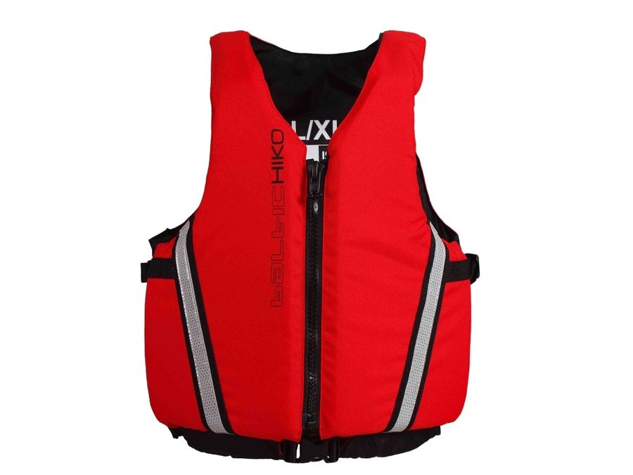 Plovací plovací vesta BALTIC RENT, Hiko
