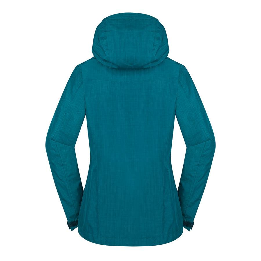 Letní nepromokavá dámská bunda Arosa Neo W Jkt, Zajo - velikost M
