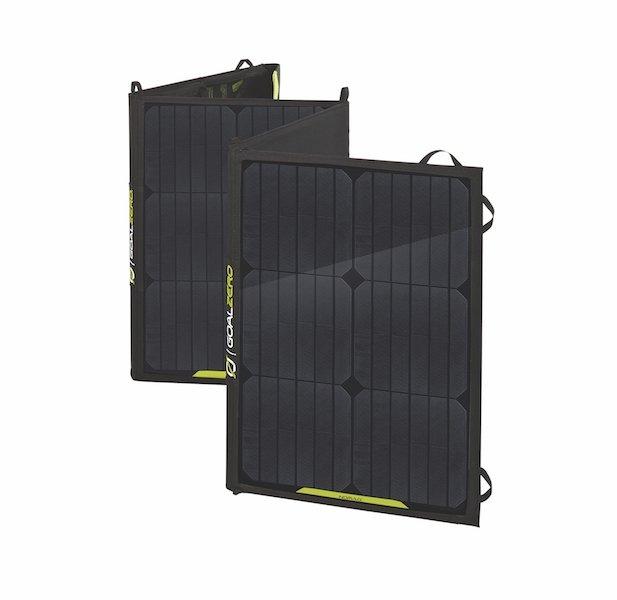 Solární panel Goal Zero