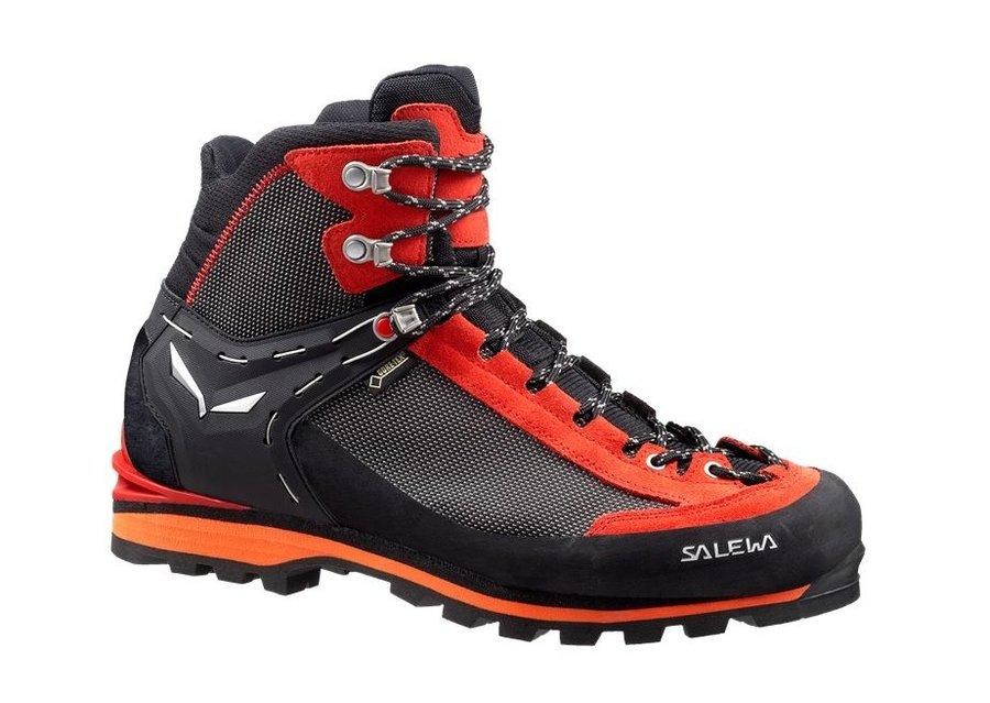 Pánské trekové boty kotníkové MS Crow GTX, Salewa