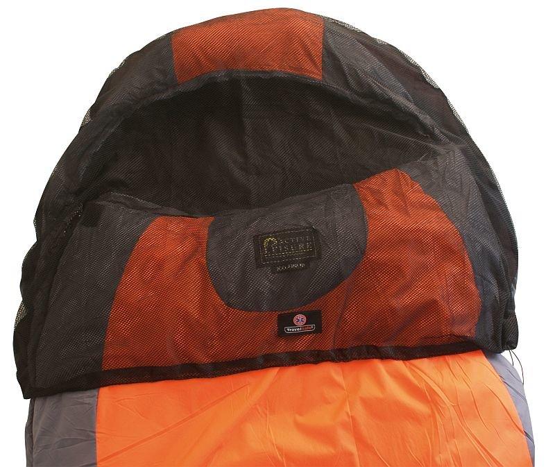 Moskytiéra Pillow Net, TravelSafe