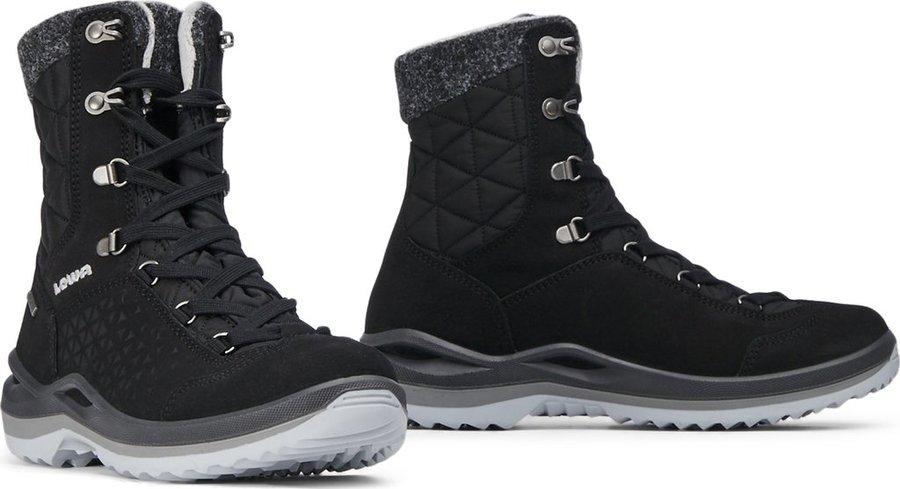 Dámské zimní boty CALCETA II GTX Ws, Lowa - velikost 39,5 EU