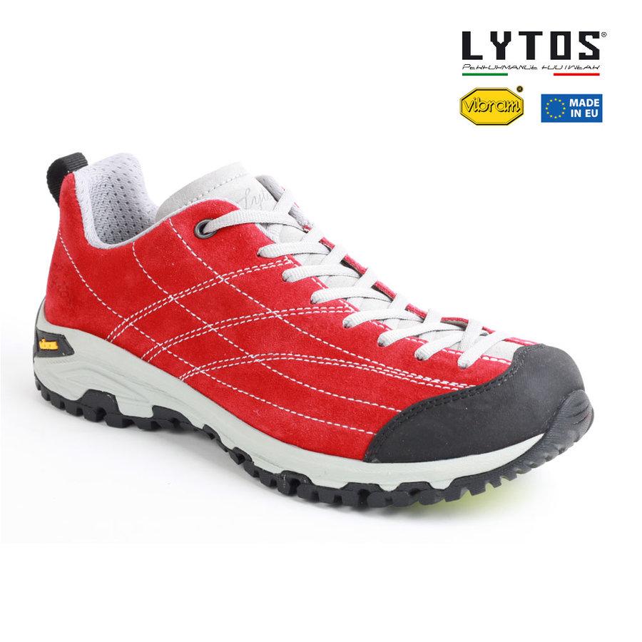 Trekové pánské boty LeFlorians Active, Lytos