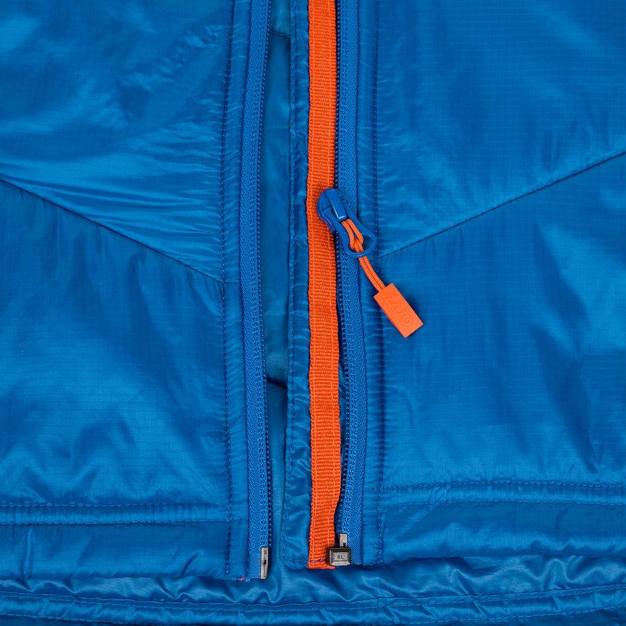 Pánská bunda Arth Jkt, Zajo - velikost XL