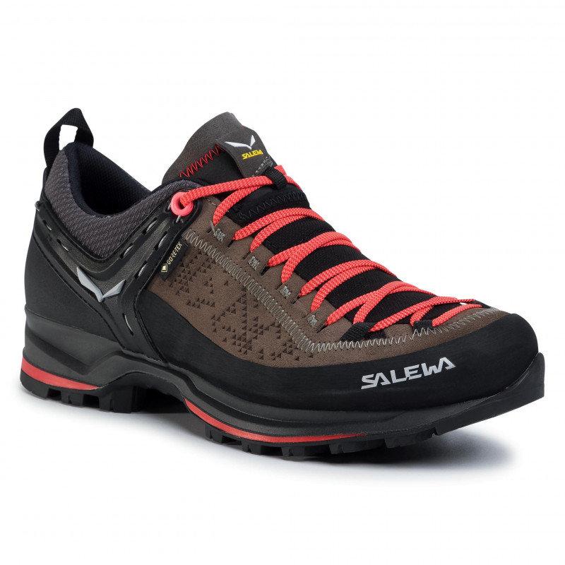 Dámské trekové boty WS Mtn Trainer 2 Gtx, Salewa