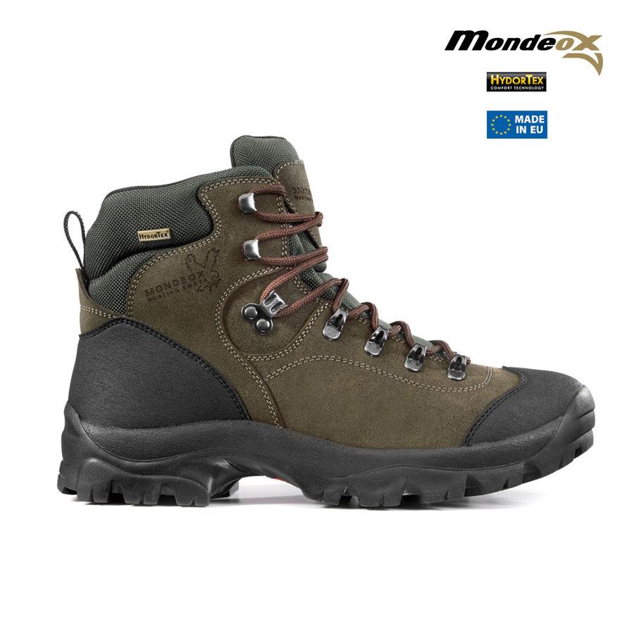 Dámské trekové boty Brenta 43, Mondeox - velikost 36 EU