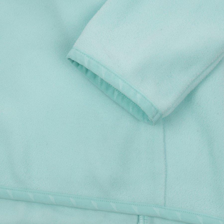 Bílá dámská mikina Malmo W Pull, Zajo - velikost XS