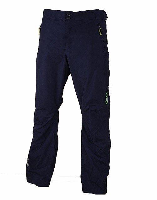 Černé pánské kalhoty OUTDOOR, Mill - velikost L