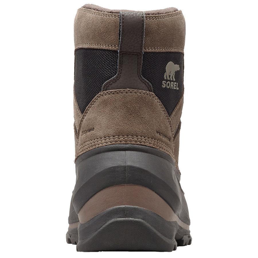Pánské zimní boty Sorel BUXTON LACE - velikost 44 EU