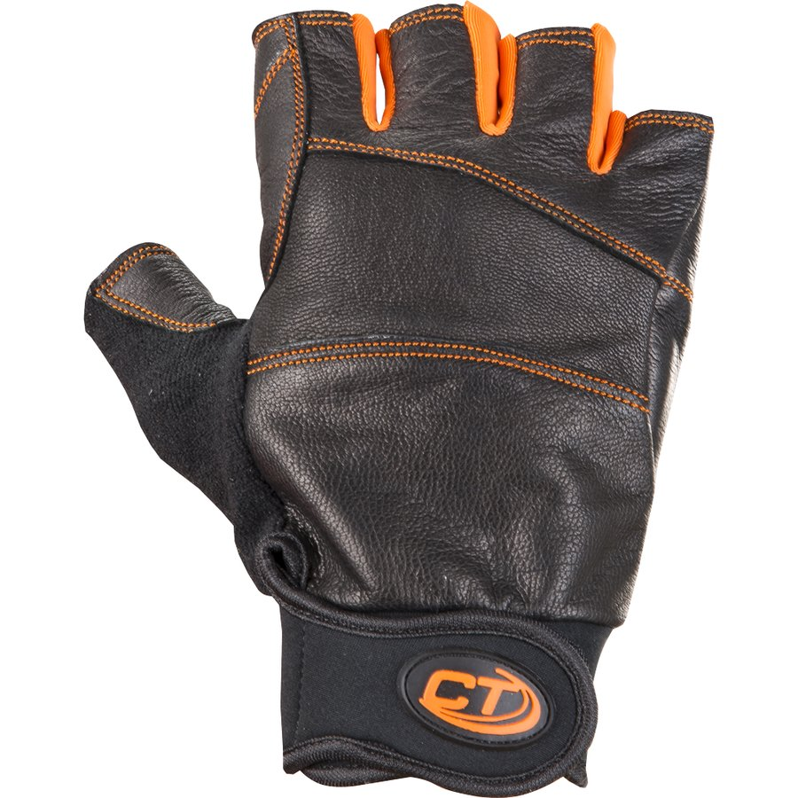 Lezecké rukavice PROGRIP FERRATA, Climbing Technology - velikost S