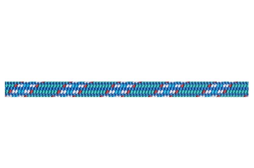 Modré lano Ice Line Unicore, Beal - délka 60 m a tloušťka 8,1 mm